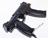 Пістолет-автомат для Денді (9 pin), фото 2