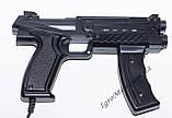 Пістолет-автомат для Денді (9 pin), фото 6