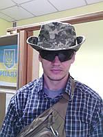 Панама армейская Пиксель