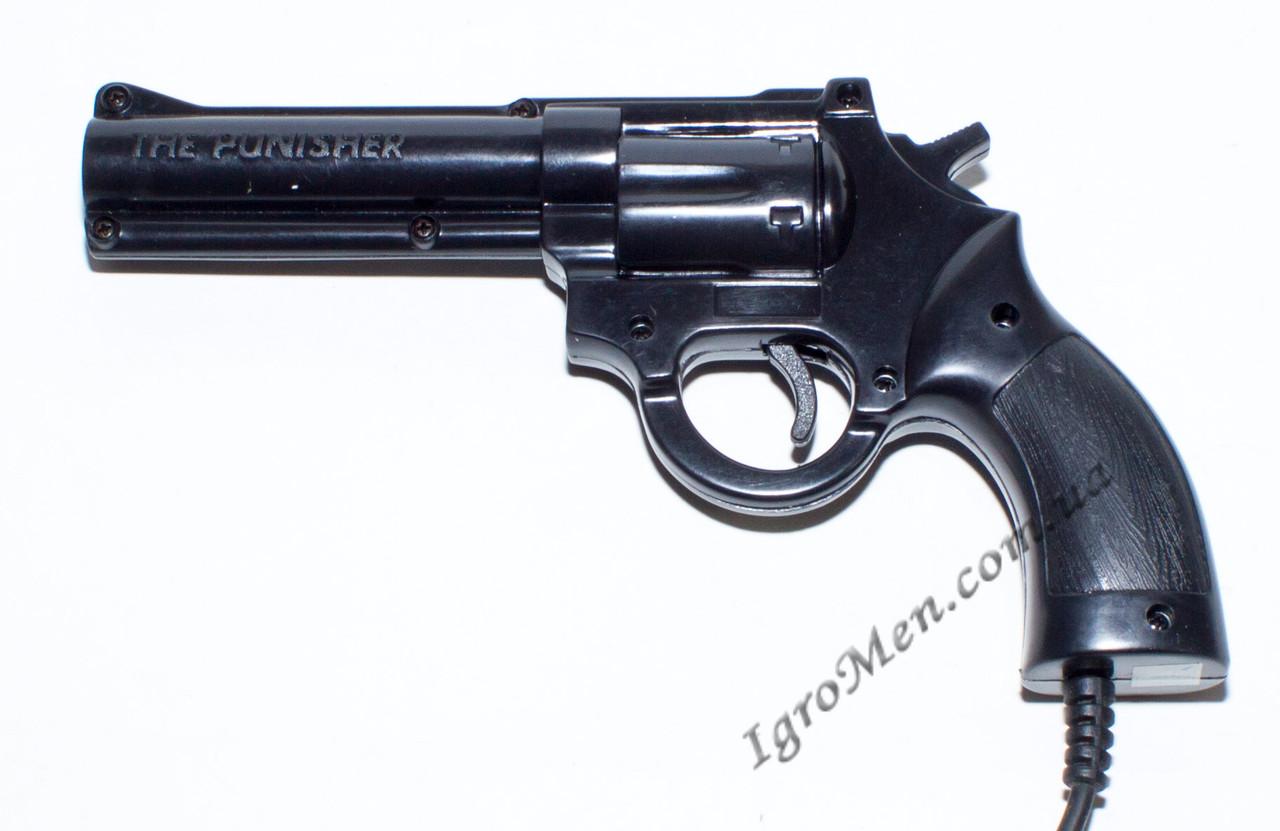 Пистолет для Денди 2 (9 pin)