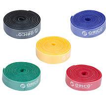 Стяжки для кабелей ORICO CBT-5S (1шт, 1м), фото 3