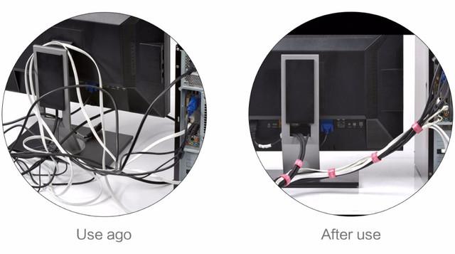 Стяжки для кабелей ORICO CBT-5S