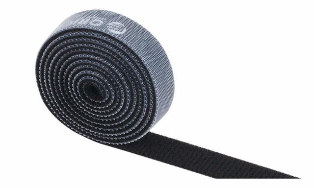 Стяжки для кабелей ORICO CBT-1S-BK
