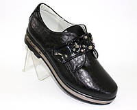Туфли на липучке для девочки, фото 1