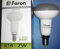 Светодиодная лампа Feron LB450 7W 4000K , фото 1