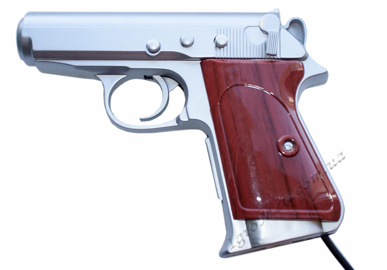 Пистолет для Денди (15 pin, ЦАРАПИНЫ)