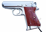 Пистолет для Денди (15 pin, ЦАРАПИНЫ), фото 1