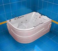 Акриловая ванна Triton Респект 1800х1300х750 мм