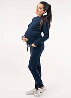 Костюм брюки и кофта для беременных и кормящих мам Люкс качество