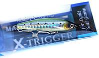 Воблер Zip Baits X-Trigger 62S #620