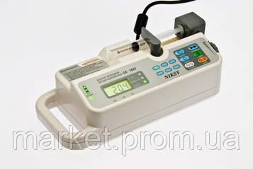 Дозатор шприцевой автоматизированный SK-500I (с расширенными функциями)