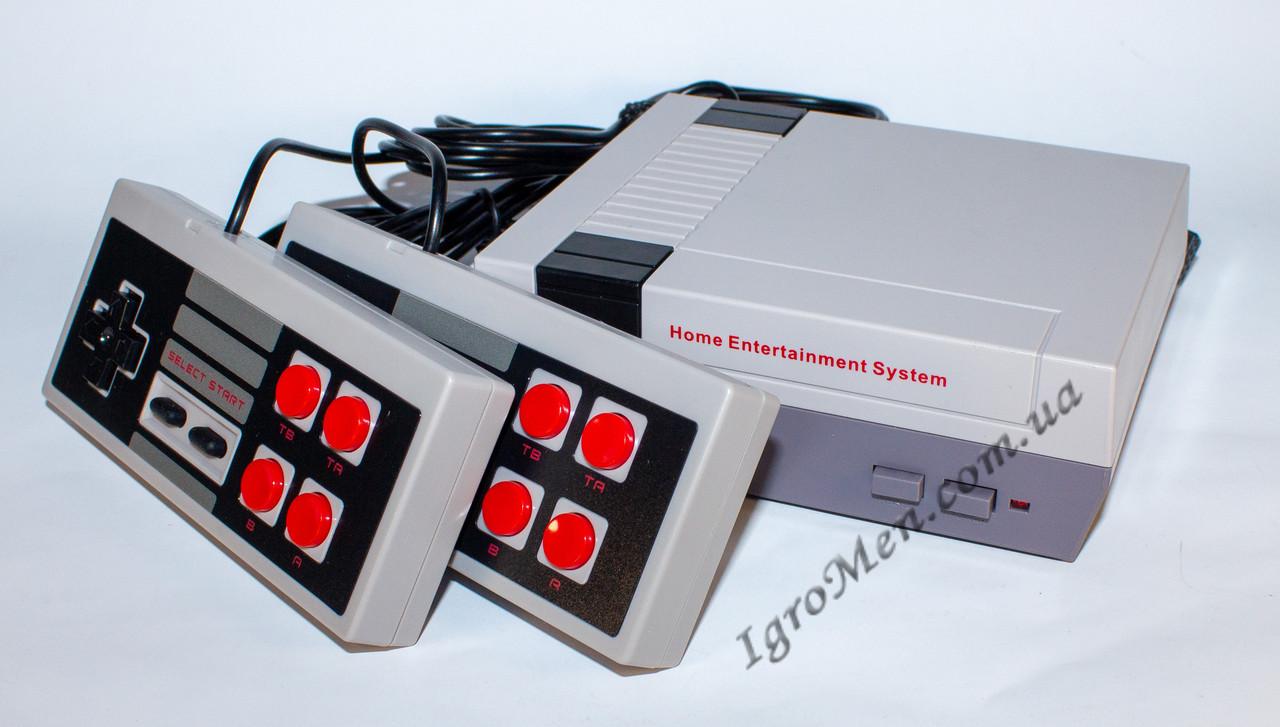 Приставка Денди NES 500 (300 игр)