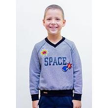 Детский кардиган для мальчика SMIL Украина 116392