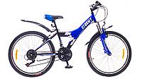 Подростковый велосипед Formula Stormy 24