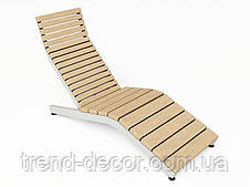 Шезлонг - скамья для отдыха TrendDecor HP01