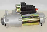 Стартер на погрузчик XCMG LW300F, LW321F, Mitsuber ML333, ZL30F, ZLM30-5, SDLG LG936L, LG933L, Foton FL935E