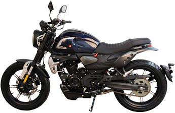 Мотоцикл LONCIN VOGE LX250-12C AC4