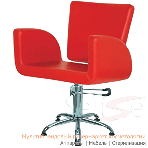Кресло парикмахерское DAISY
