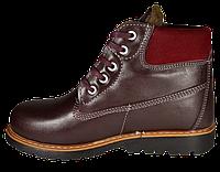 Детские ортопедические ботинки М-592, фото 1