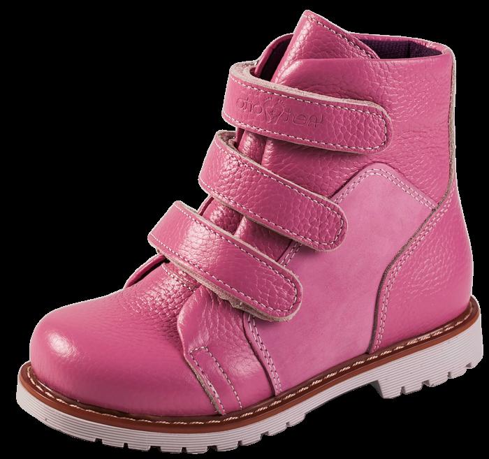 Детские ортопедические ботинки 4Rest-Orto М-572  р. 21-30