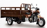 Трицикл LONCIN VOGE LX250ZH-11