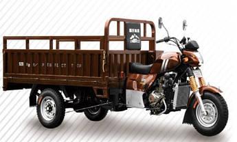 Трицикл LONCIN LX250ZH-11
