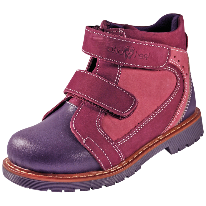 Детские ортопедические ботинки 4Rest-Orto М-526  р. 21-30
