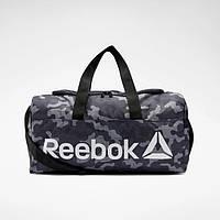 Сумка Reebok Core Graphic Medium Grip Duffel Bag