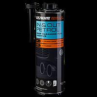 Присадка для профессиональной очистки бензиновых двигателей XENUM IN & OUT PETROL CLEANER 1 л (3376001)