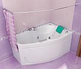 Акриловая ванна Triton Лайма 1600х950х670 мм, фото 2