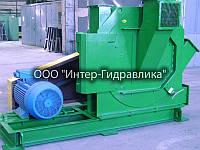 Дисмембратор на 659 бил производительностью 500 кг