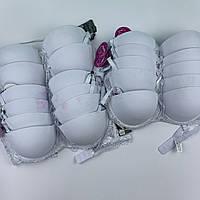 Бюстгальтер BIWEIER анжелика пуш-ап с гладкими чашками, 2-ка, фото 1
