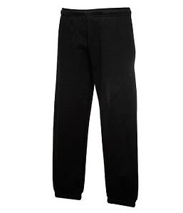 Детские спортивные штаны Черный 116 см