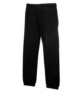 Детские спортивные штаны Черный 128 см