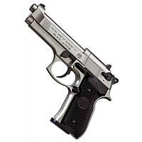 Газовая зажигалка сувенир пистолет