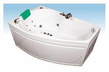 Акрилова ванна Triton Бриз 1500х950х670 мм
