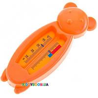 Термометр для воды «Медведь» Кроха Доктор Комаровский 10185