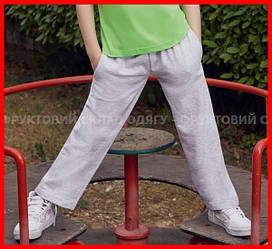 Дитячі легкі спортивні штани Open Hem