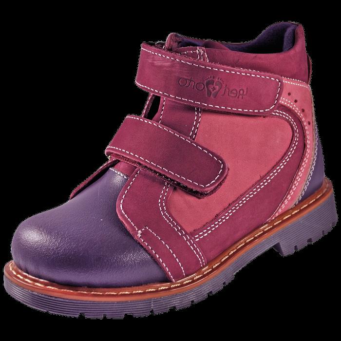 Детские ортопедические ботинки 4Rest-Orto М-526  р. 31-36