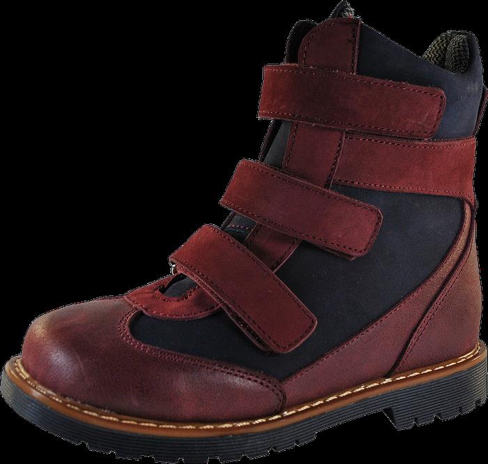 Детские ортопедические ботинки 4Rest-Orto М-569  р. 21-30