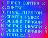 Приставка Денді CoolBaby NES 500 (300 ігор), фото 8