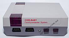 Приставка Денді CoolBaby NES 500 (300 ігор)