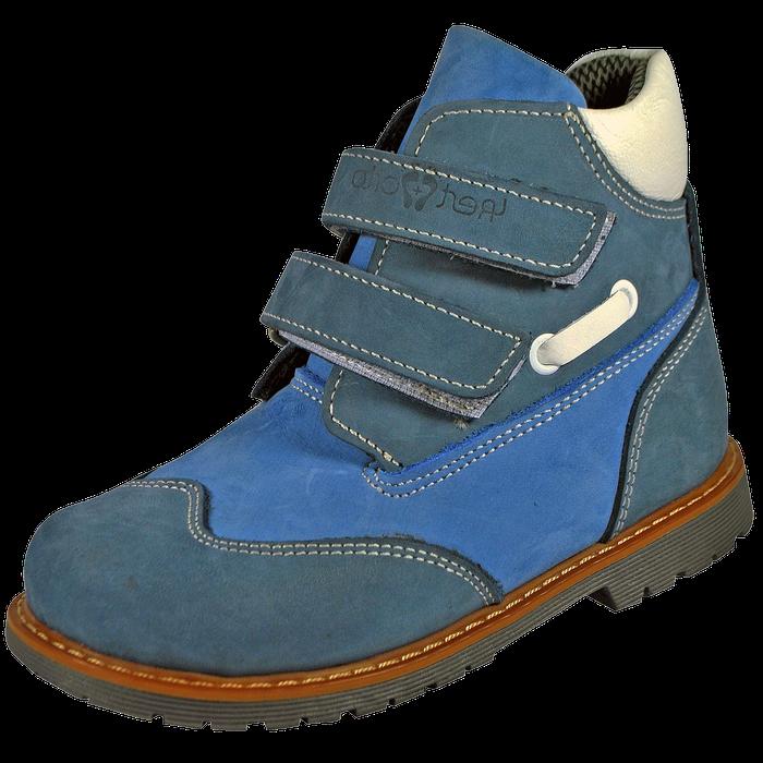Ботинки ортопедические Форест-Орто М-585