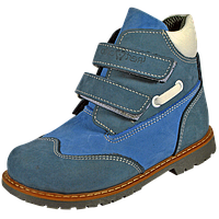 Ботинки ортопедические Форест-Орто М-585, фото 1