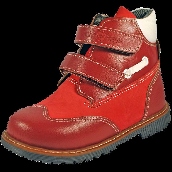 Ботинки ортопедические Форест-Орто М-586