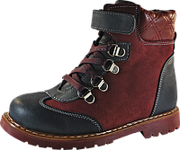 Детские ортопедические ботинки 4Rest-Orto М-504  р. 31-36, фото 1