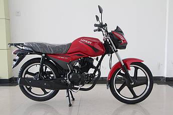 Мотоцикл LONCIN VOGE LX150-77