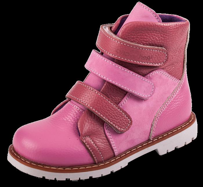 Детские ортопедические ботинки 4Rest-Orto М-544 р. 31-36