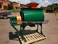 Смеситель принудительного типа 300 кг для сыпучих материалов