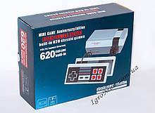 Приставка Денді NES 620 (400 ігор)